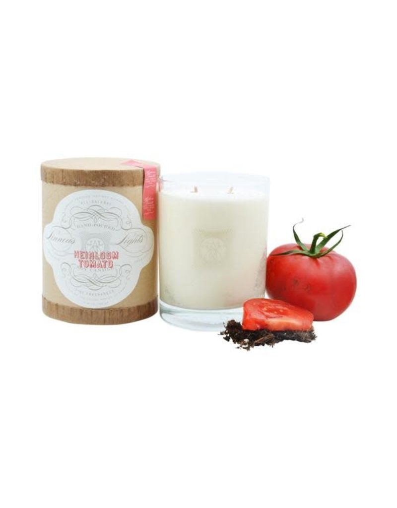LL Heirloom Tomato Double Wick