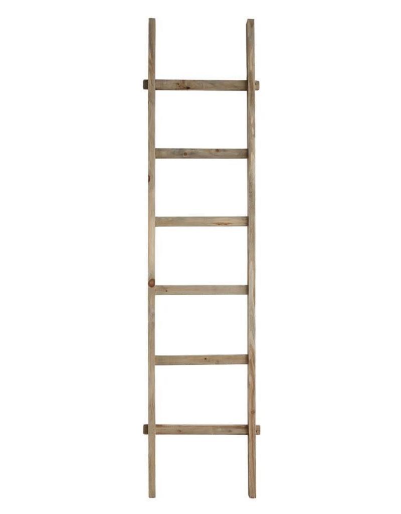 Wood Ladder