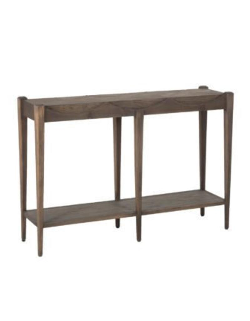 Display Parker Console Table