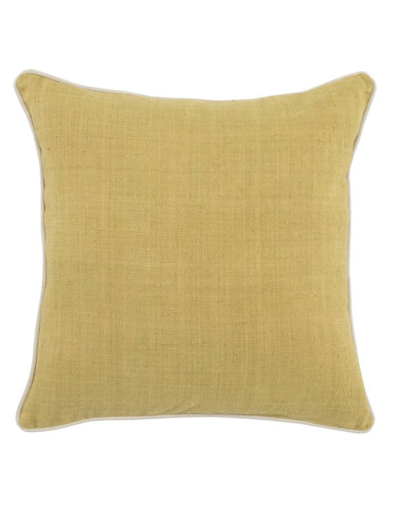 Soren Dijon Pillows