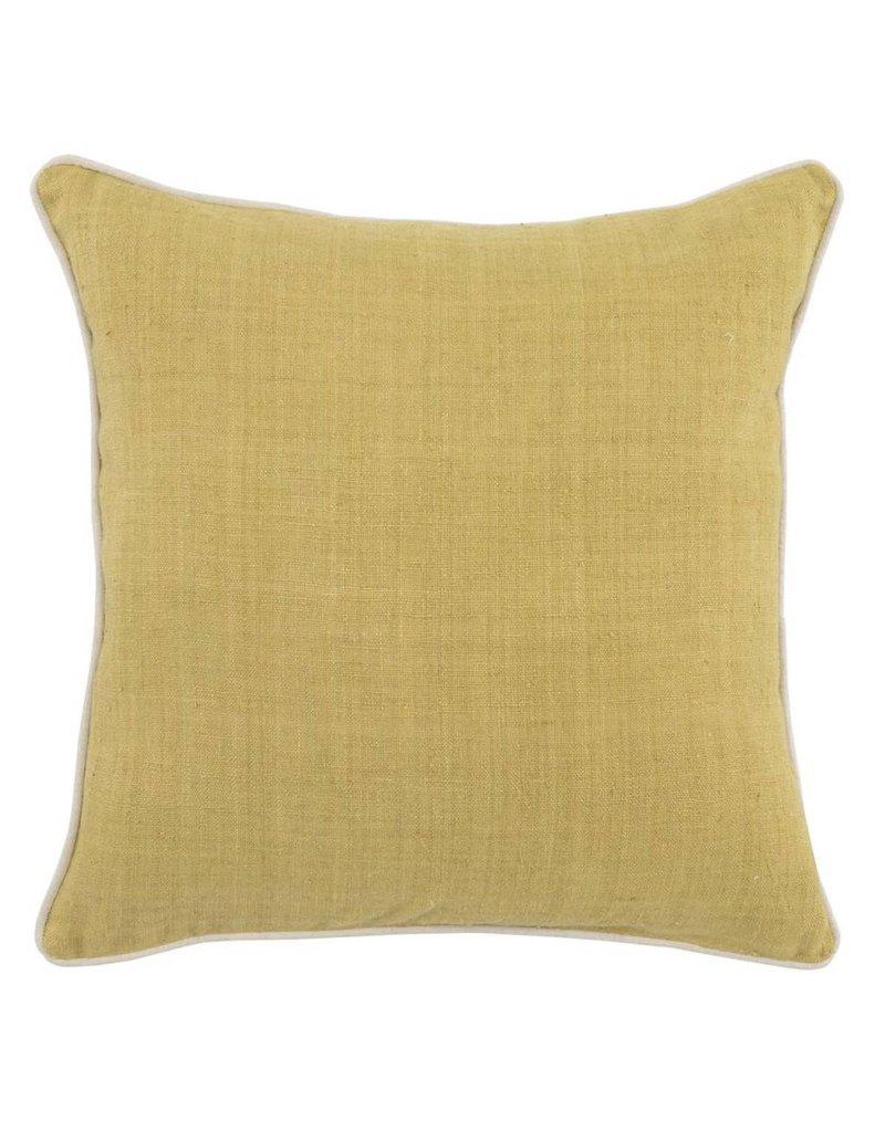 Staging Soren Dijon Pillows
