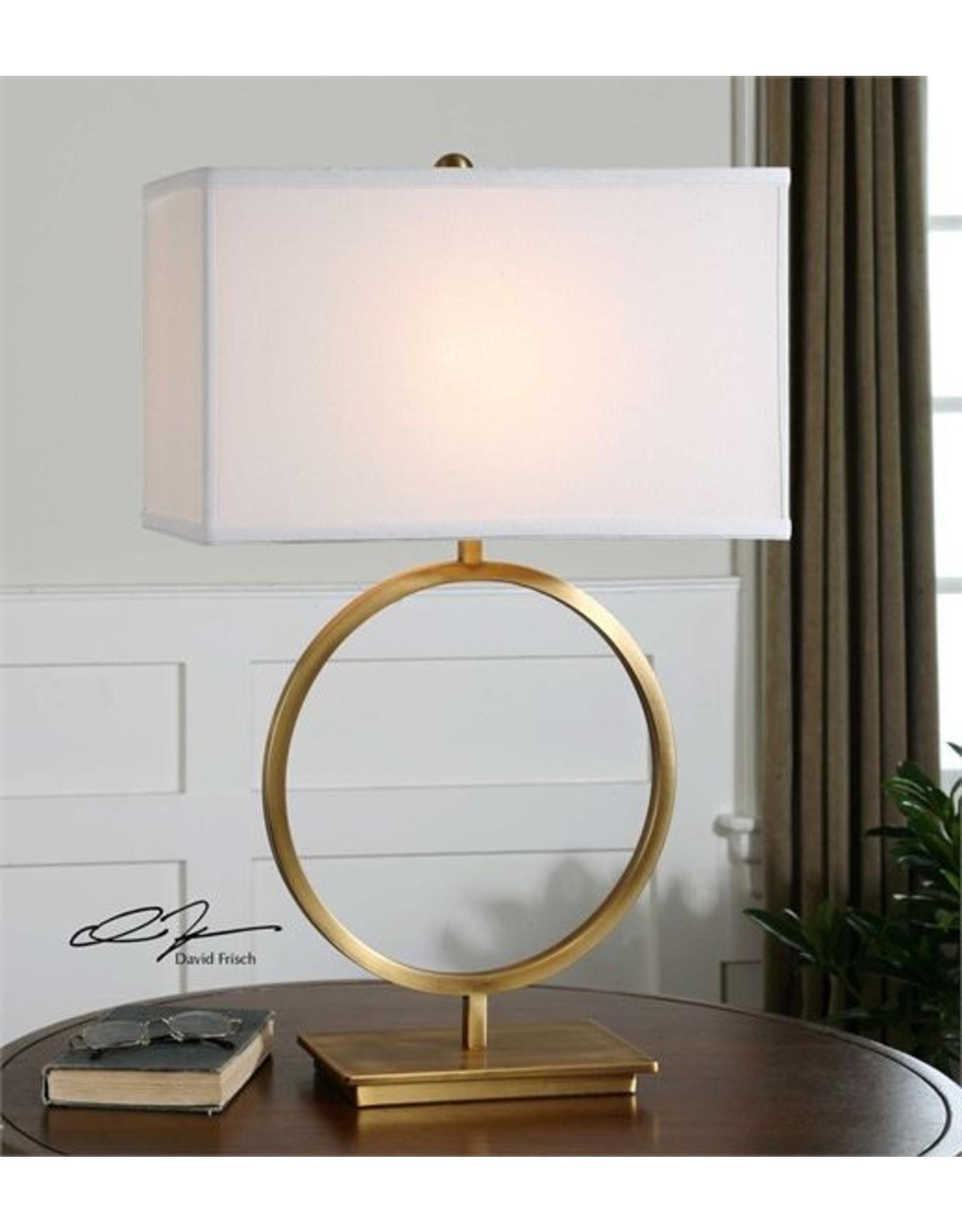 Display Duara Lamp