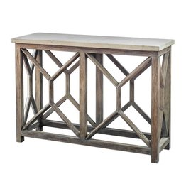 Display Catali Console Table