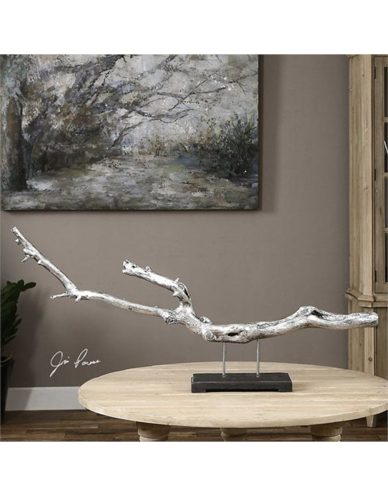 Becan Sculpture