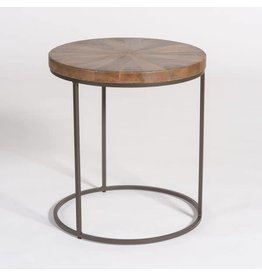 Display Kingston Accent Table