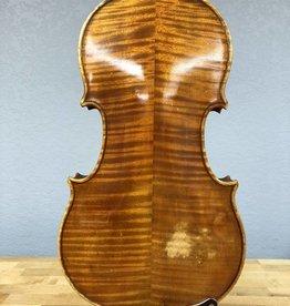 4/4 Violin Anton Olson 1929