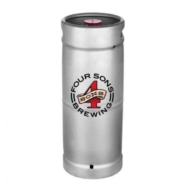 Four Sons Brewing O'Sonsec (5.5 GAL KEG)