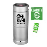 Eel River Brewing Eel River Brewery Clarity Craft Ginger Lime (5.5 GAL KEG)