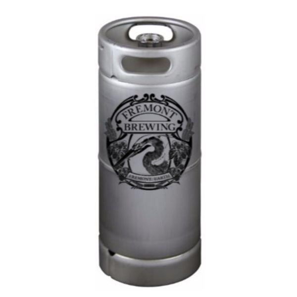 Fremont Brewing Fremont Brewing Imperial IPA (5.5 GAL KEG)