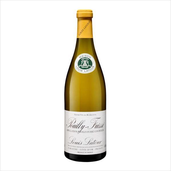Louis Latour Pouilly Fuisse Chardonnay (750ML)