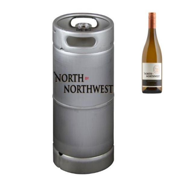 North by Northwest NxNW Chardonnay (5.5 GAL KEG)