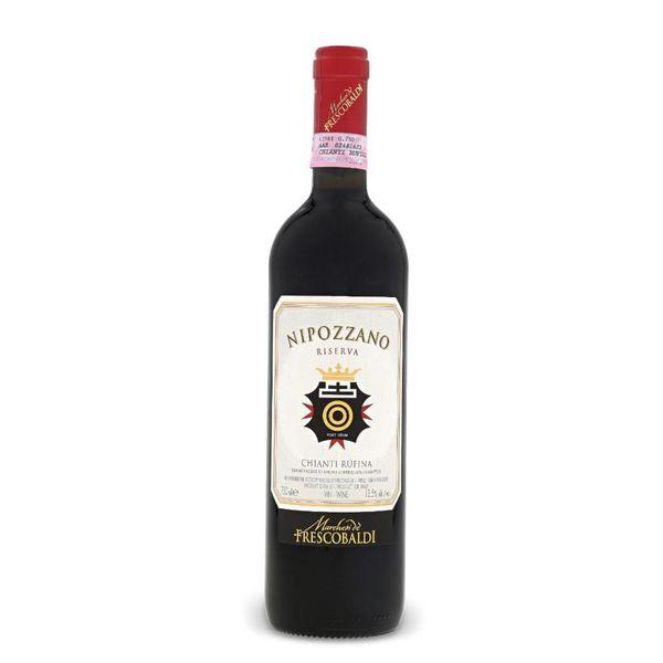 Nipozzano Riserva 2005 (750ML)