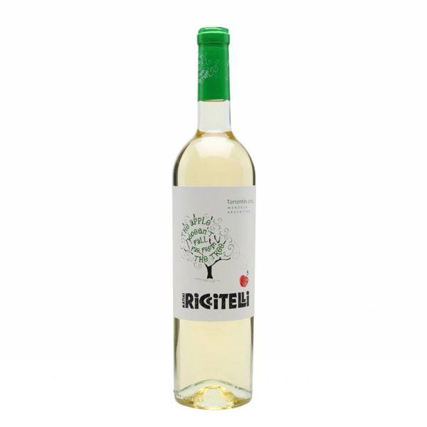 Matias Riccitelli Matias Riccitelli Torrontes White Wine 2012 (750ML)