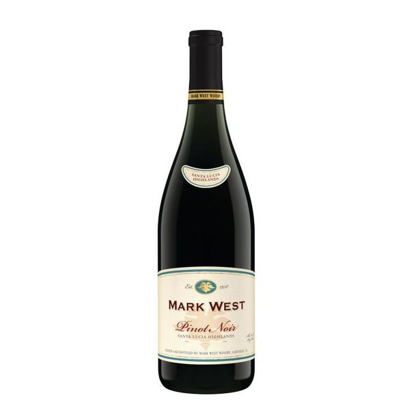 Mark West Mark West Pinot Noir Santa Luvia 2014 (750ML)