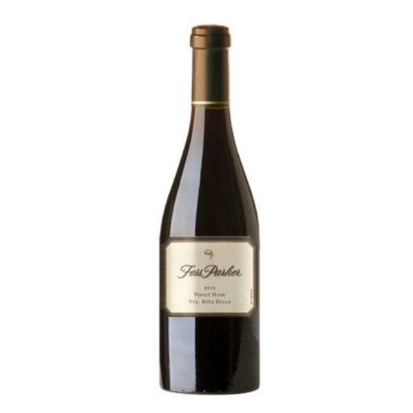 Fess Parker Pinot Noir Santa Rita Hills Pinot Noir (750ml)