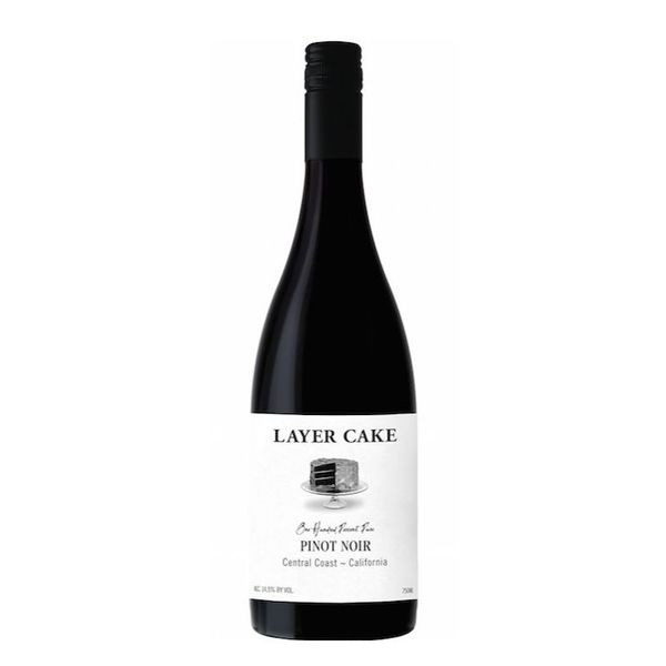 Layer Cake Layer Cake Pinot Noir 2014 (750ML)