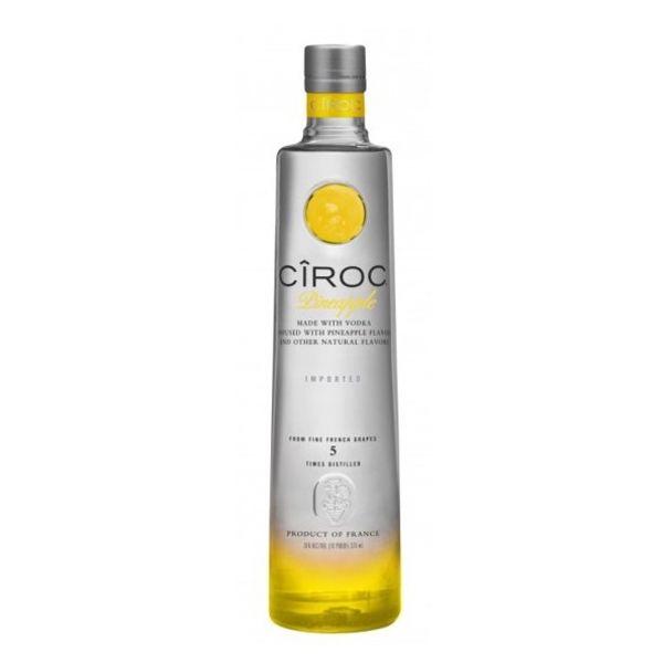 Ciroc Ciroc Pineapple Vodka (200ml)