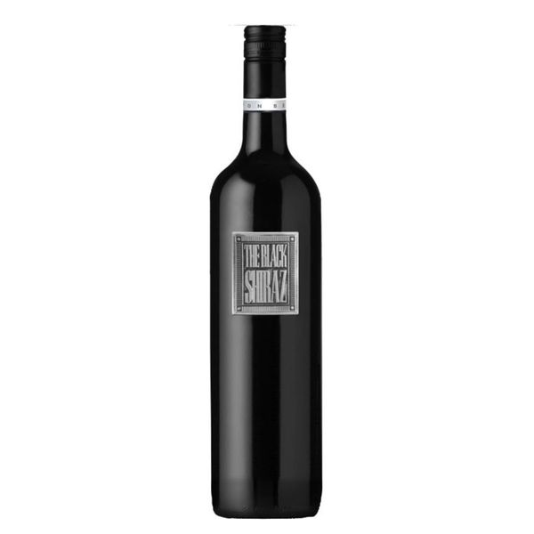 Berton Vineyards Metal Label Black Shiraz (750ML)