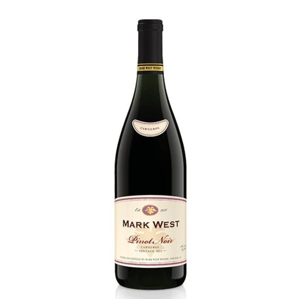Mark West Mark West Pinot Noir Carneros 2014 (750ML)