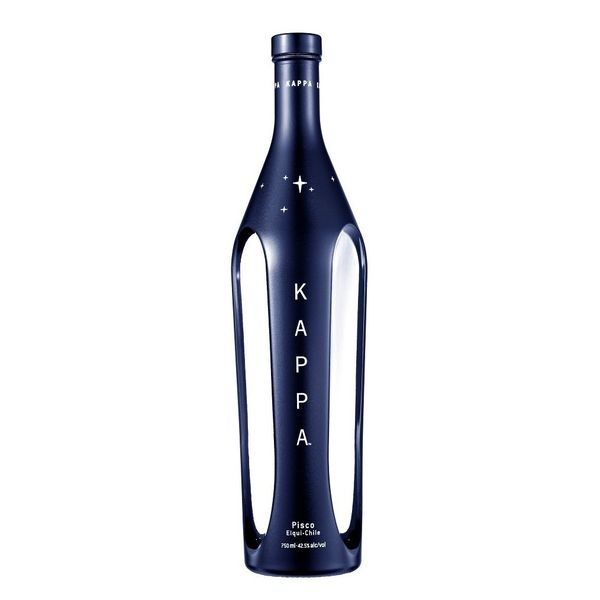 Kappa Kappa Pisco  (750ML)