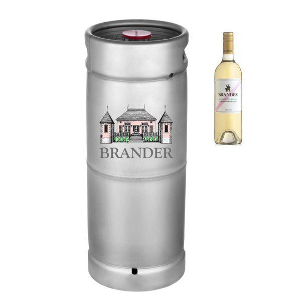 Branders Wine Brander Sauvignon Blanc (5.5 GAL KEG)