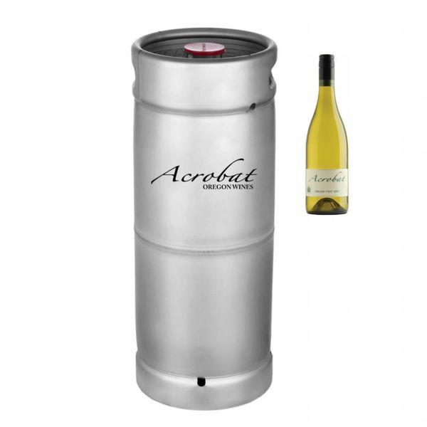 Acrobat Pinot Grigio (5.5 GAL KEG)