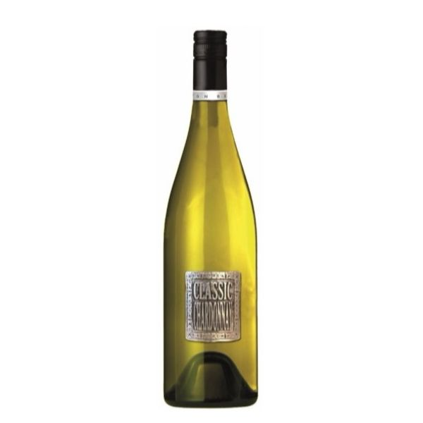 Berton Vineyards Metal Label Chardonnay (750ML)