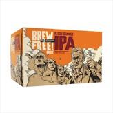 21st Amendment Brewery 21st Amendment Brew Free! or Die Blood Orange IPA (6pkc/12oz)