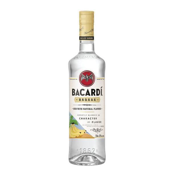 Bacardi Bacardi Banana (750ML)