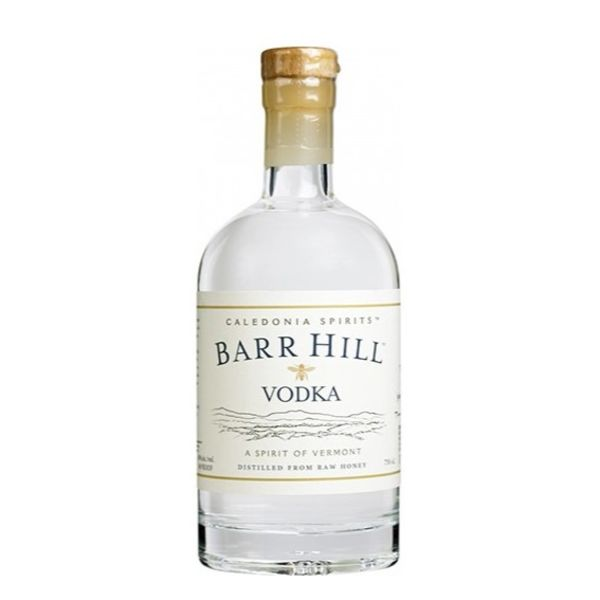 Bar Hill Vodka (750ML)