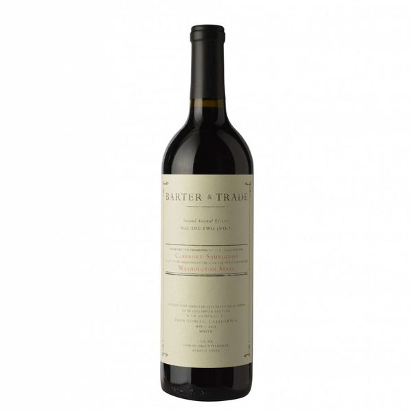 Barter & Trade Cabernet Sauvignon Paso Robles (750ML)