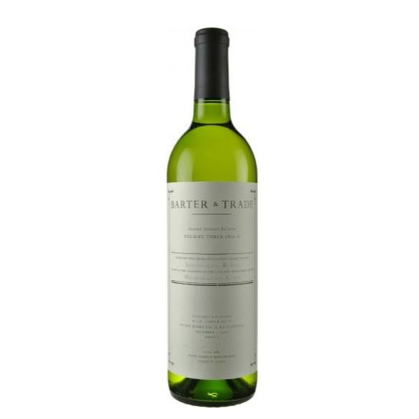Barter & Trade Sauvignon Blanc (750ML)
