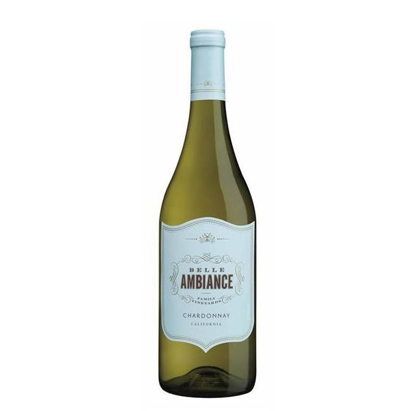 Belle Ambiance Family Vineyard Chardonnay (750ml)