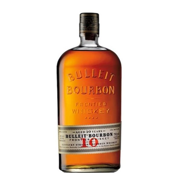 Bulleit Bulleit Bourbon Aged 10 Years (750ml)