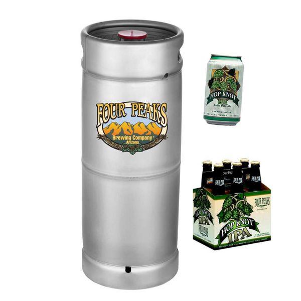 Four Peaks Brewery Four Peaks Hop Knot IPA (5.5 GAL KEG)