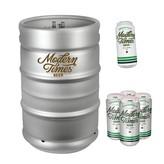 Modern Times Modern Times Beer Orderville Dank Mosaic IPA (15.5 GAL KEG)