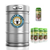 Pizza Port Brewing Pizza Port Brewing Chronic Amber Ale (15.5 GAL KEG)