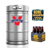 Victory Brewing Victory Home Grown New American Lager (15.5 GAL KEG)