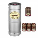 Cigar City Brewing Maduro Brown Ale (5.5 GAL KEG)