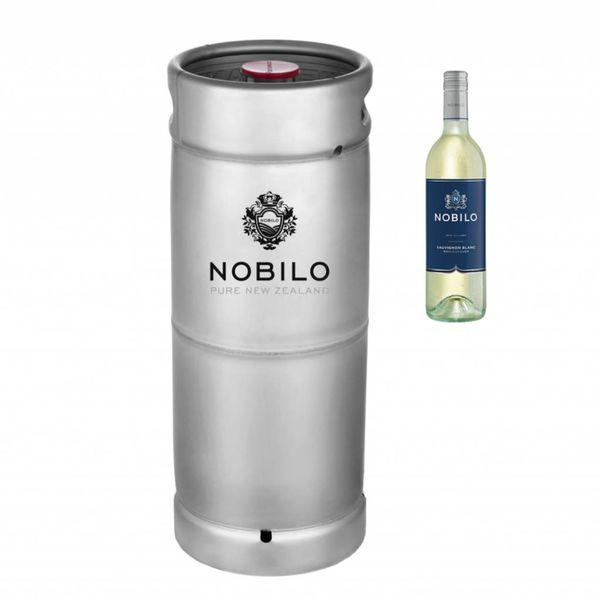 Nobilo Nobilo Sauvignon Blanc (5.5 GAL KEG)