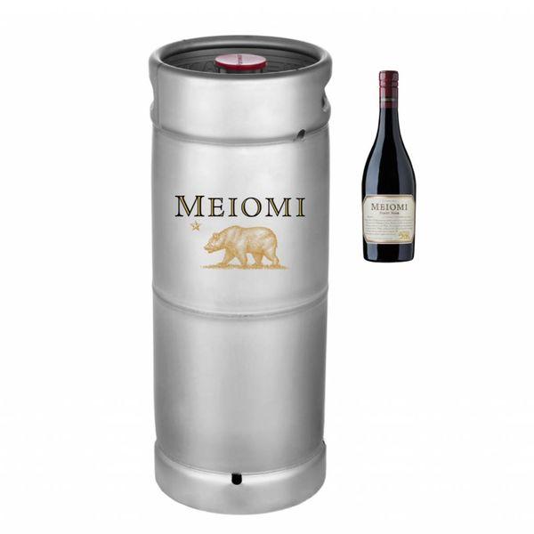 Meiomi Meiomi Pinot Noir (5.5 GAL KEG)