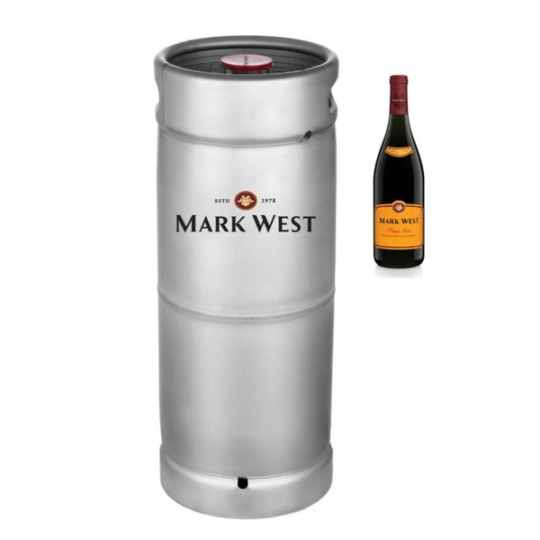 Mark West Mark West Pinot Noir (5.5 GAL KEG)