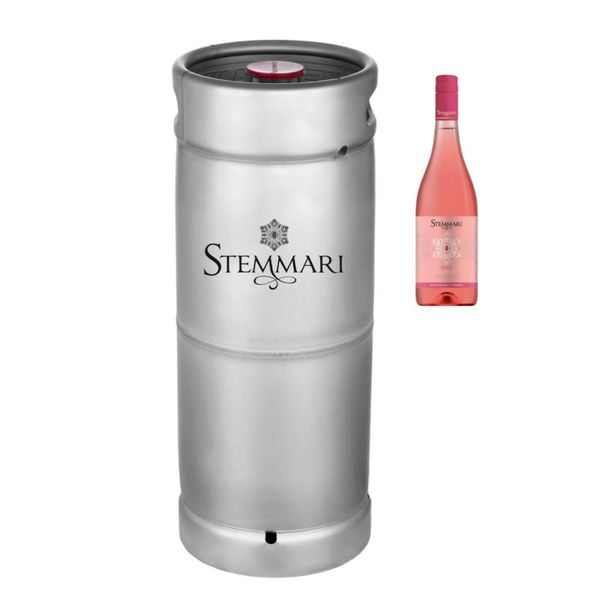 Stemmari Rose Wine (5.5 GAL KEG)