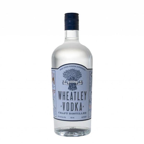 Buffalo Trace Wheatley Vodka (50ML)