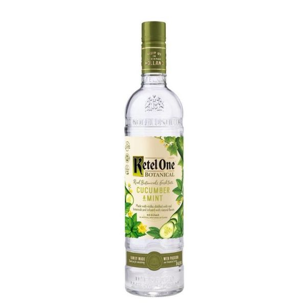 Ketel One Ketel One Botanical Cucumber & Mint (750ml)
