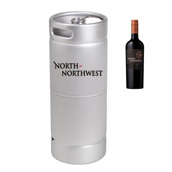 North by Northwest NxNW Red Blend (5.5 GAL KEG)