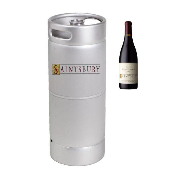 Saintsbury Saintsbury Pinot Noir Carneros (5.5gal Keg)