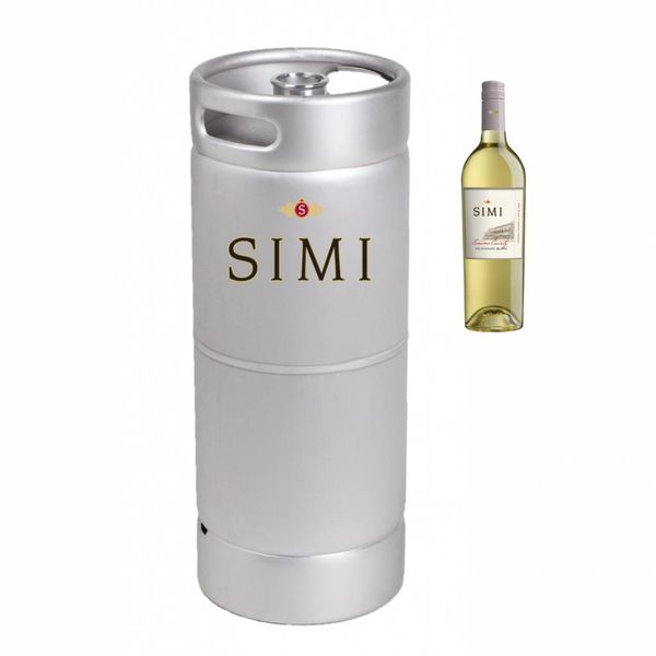 Simi Sauvignon Blanc (5.5 GAL KEG)