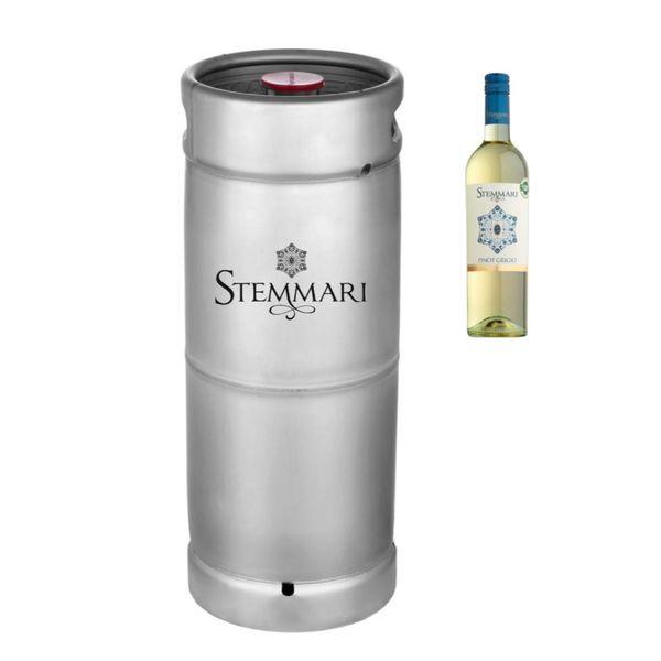 Stemmari Pinot Grigio (5.5 GAL KEG)