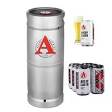 Avery Brewery Avery Lager (5.5 GAL KEG)